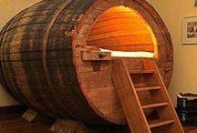 Barrels of Awesome