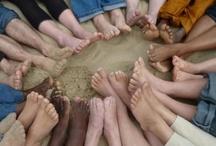 www.pedicurebunde.nl / Laat je voeten of handen lekker verzorgen door mij!