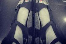 | good shoes |