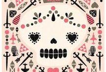 | skull |