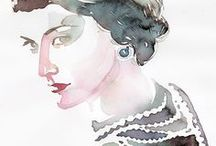 All Things CHANEL!!!!! / by Tamar A. Tozcu