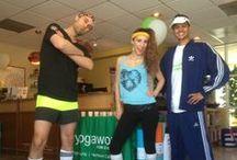 YogaWorks Events / by YogaWorks