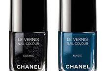 | chanel nail polish |
