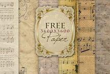 Cool Freebies! / Free stuff for you...