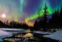 """Luonnon ihmeitä /  """"Awesome Nature"""""""
