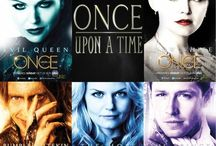Faves | Once Upon A Time / Once... Is Never Enough.