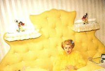 Gul / Jeg er pjattet med gul!