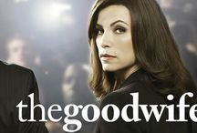 Faves | The Good Wife / The Good Wife is my favourite show on TV. Period. I pay homage to the show with scenes, BTS, and other related shots.