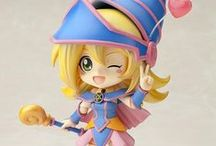 Anime Figures/Toys