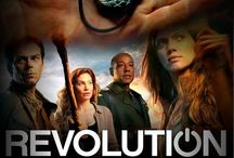 Faves | Revolution TV Series / This TV series was unfortunately cancelled. It only survived two seasons. Loved this show. Loved the story line. The witty dialogue between the main characters often 'lightened' a deadly & dangerous account of 'How to Survive if...' Worth watching again.