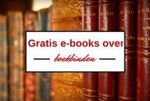 gratis e-books over boekbinden
