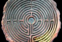 Labyrinth / Doolhoven en Labyrinthen