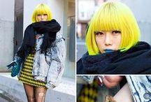 Inspirational Fashion ▼ / All kinds of Fashion <3