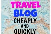Travel Blog tips / Better your #travel #blog #bloggers #blogimprovement