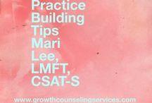 Practice Building Ideas