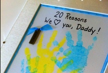 Fathers Day / by Dawn Hayden