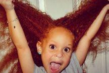 HairTodayGoneTmrw / by Jeannett James