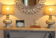 Devine Your Design Ideas / Ideas to help you acheive a well designed space.