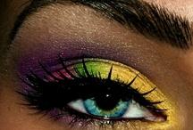 Makeup, Hair & Beauty / by Amanda Millet