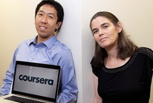 MOOCs + Online Ed / by Stanford Graduate School of Education