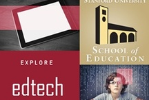 GSE-IT / by Stanford Graduate School of Education