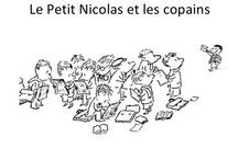 La Classe de Français! / by Lynn Mccrady