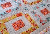 patchwork - foltvarrás
