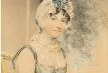 Regency Period (1790-1837) / by Sue Curtsinger