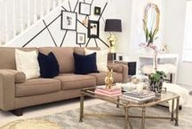 Interior Styling / by Maxina