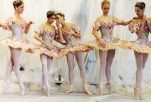 Ballet / by Sue Curtsinger
