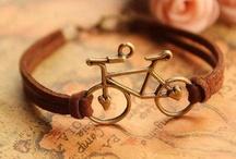 fiets(en) - bicycle / by Ilse Versteeg