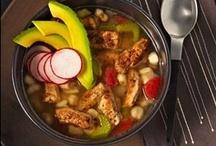 Rita's Soup Kitchen / Soup's On!!!! / by Rita Kane