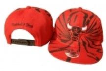 NBA Snapback Hats