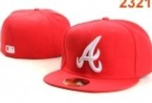 MLB Atlanta Braves Snapback Hats