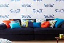 Living room & WALL