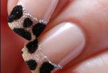 Nails / by Amanda Millet