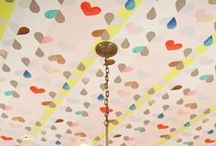 Ceiling & PATTERN