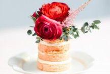 Cake cake cake / by Vicky Unrein