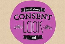 Enthusiastic Consent!