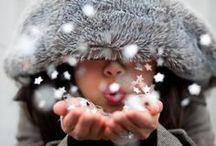 W I N T E R W O N D E R L A N D / ♫ Let it snow ♫