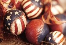 Baseball Party Ideas / America's favorite pass time.Take me out to the ball game. / by Vickie List