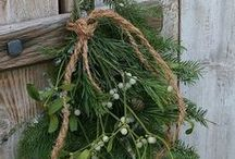 Rustic country living christmas / by Rustic Living by *GJ -☆ http://rusticlivingbygj.blogspot.nl