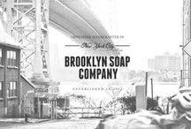 Produkttest: Brooklyn Soap Bodywash / 50 Tester dürfen das Brooklyn Soap Bodywash mit uns testen! Hier kannst Du die Testbilder einsehen.