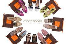 Produkttest: mac's shoes