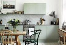.kitchen. / Ideas for my dream kitchen