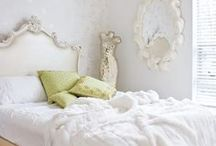 Bedrooms. / Bedroom ideas. / by Erica Greene