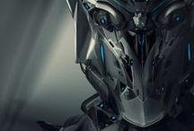 Armor / Inspiration