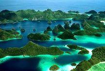 Places, Travel, Dreams ...