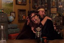 Good Mythical Morning / Rhett and Link / by ArticWolf🐾