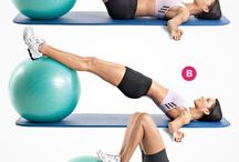 Fitness - Forme - Gimnasio / Fitness, exercices, renforcement musculaire, musculation ...